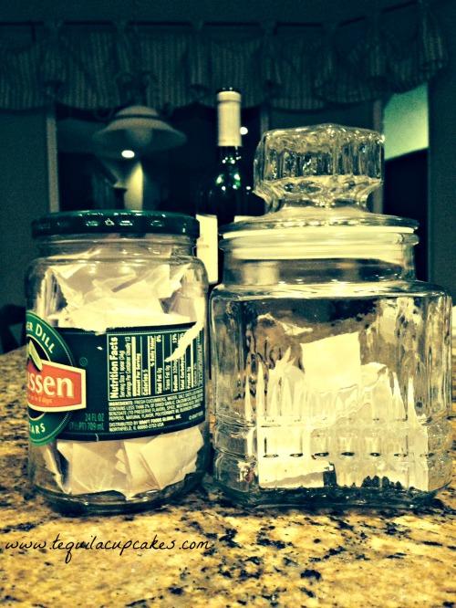 good things jar